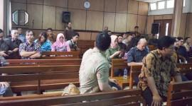 PN Jakarta Utara Perintahkan KCN Hentikan Kegiatan Pembangunan Di Pelabuhan Marunda