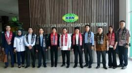 KBN Tawarkan Kerjasama Investasi Kepada Delegasi Tiongkok