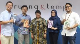 KBN Kerjasama Pelatihan dengan Tempo Institute