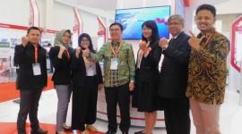Dibuka Jokowi, KEK Berpartisipasi dalam Trade Expo