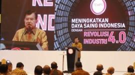 Indonesia Harus Siap Hadapi Industri 4.0