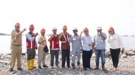 Pemegang Saham Dukung Pembangunan di KBN