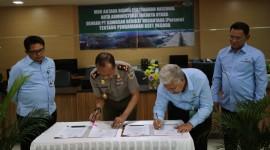 KBN dan BPN Bersinergi Selamatkan Aset Negara