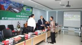 China Ingin Bangun Industri Daur Ulang di Indonesia
