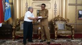 Investasi KBN Disambut Gembira oleh Gubernur Sulsel