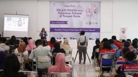 KBN Komitmen Lindungi Pekerja Perempuan